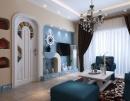 2015客厅装修就要炫 10款经典客厅电视背景墙设计