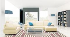 客厅沙发尺寸选择 先量体后裁衣