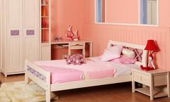 儿童房装修之睡床设计禁忌