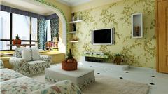齐装网:选购家装油漆涂料的八个窍门