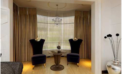 现代简约风格装修  让你的家与众不同