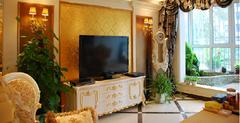 东南亚风格家装设计 迷人的热带风情