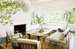 禅意自然 日式风格卧室设计宝典