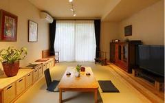 日式风格装饰要素及装修特色