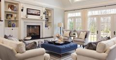 客厅风水_复式楼的客厅如何布置