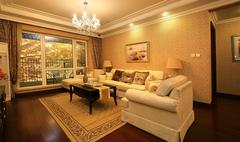 客厅风水的合理规划与布局