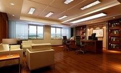 巧看新公司的办公室风水