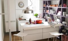 厨房装修设计_厨房装修的基本原则