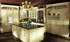 怎样的厨房设计有利于厨房风水?