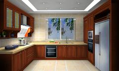 厨房装修风水有哪些禁忌以及如何设计更有利于厨房风水