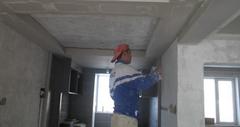 装修中泥瓦施工步骤解析