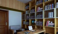 书房装修风水有讲究