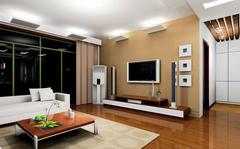 客厅风水装修的基本原则