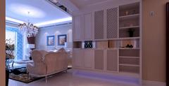 客厅装修 教您如何选择客厅装修样板间
