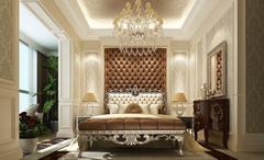 卧室装修设计方法