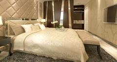 家居装修必看 八种卧室风水漏财禁忌