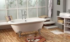 卫浴装修,空间规划这样做准没错