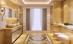 12种破财的卫浴风水 卫浴装修风水必知