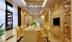餐厅装修的10个风水常识