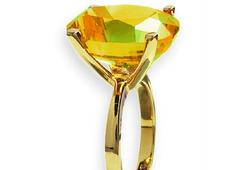 吉祥物配饰之招财水晶 提高自己的财运