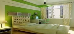不同年龄段的儿童房装修要点