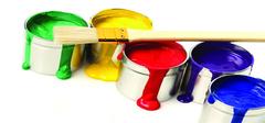 使用油漆需知的六大事项