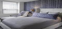 婚姻保卫需知的卧室装修风水