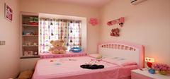 儿童房装修需注意哪些事项