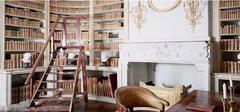 个性书房装修案例