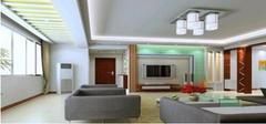 客厅怎样装修可以扩大视觉呢
