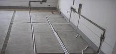 家装水电施工方案