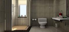 5种最适合卫浴装修的防水材料