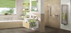 卫浴间装修需注意什么