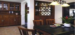 餐厅装修的四个要素