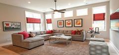 客厅装修7步走 让您轻松搞定客厅装修