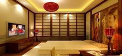 日式卧室风格设计宝典