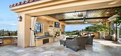 家庭阳台设计五项建议