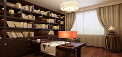书房怎样装修会隔音