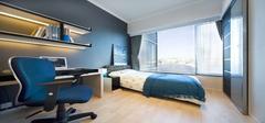 5款地中海风格的浪漫卧室欣赏图