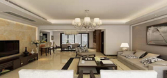 现代简约风格 打造温馨舒适之家园!