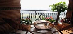 阳台装修四要素 打造不一样的阳台效果