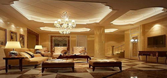 如何打造欧式风格客厅?欧式客厅装修效果图