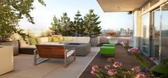 阳台装修 如何做好防水与排水