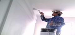 刷墙面漆的技巧和知识