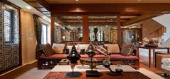 东南亚风格设计 一番风味在心头