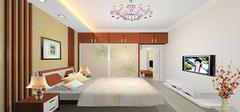 家庭卧室装修需注重的要点