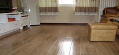 如何选择木质地板 木质地板种类有哪些?