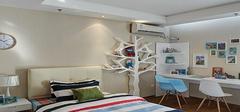 儿童房装修风水禁忌