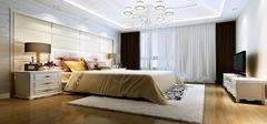 卧室风水教你如何搭配卧室颜色
