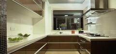 如何有效清洗厨房瓷砖